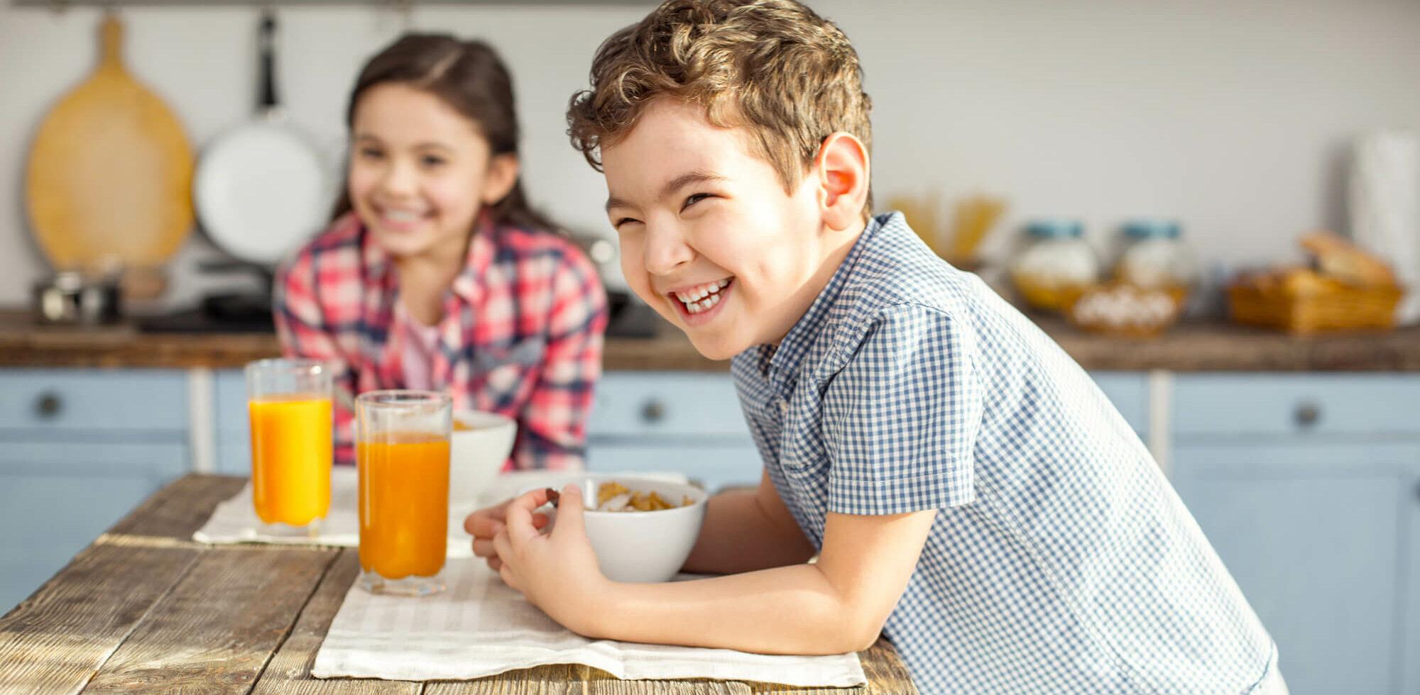 ADHD och näringsdrycker